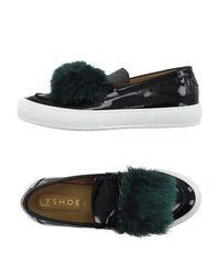 Мокасины L'F Shoes