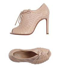 Ботинки Santoni Rose