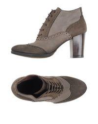 Обувь на шнурках Progetto