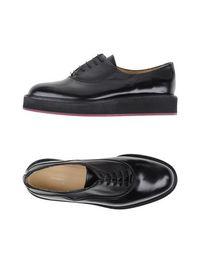 Обувь на шнурках Slack London