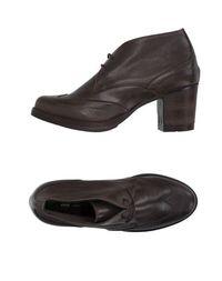 Обувь на шнурках Nocorrect
