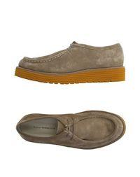 Обувь на шнурках Brera