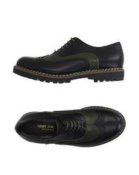 Обувь на шнурках Griff Italia