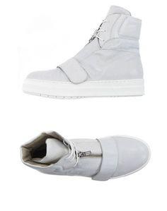 Высокие кеды и кроссовки Populaire