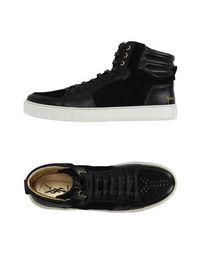 Высокие кеды и кроссовки Yves Saint Laurent
