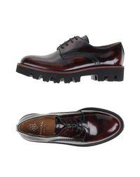 Обувь на шнурках Rokail