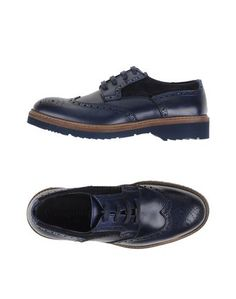 Обувь на шнурках Wexford