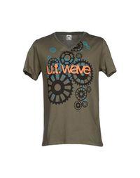 Футболка U.T. Wave