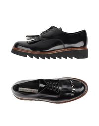 Обувь на шнурках Manufacture D'essai