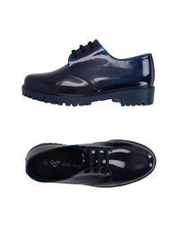 Обувь на шнурках G•Six Workshop