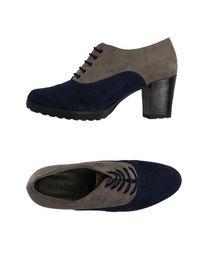 Обувь на шнурках Nila &; Nila