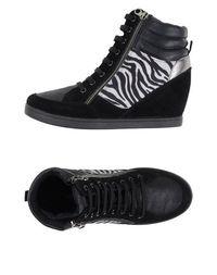 Высокие кеды и кроссовки MNG
