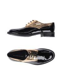 Обувь на шнурках Elisabetta Neri