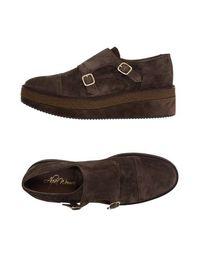 Мокасины Alpe Womanshoes