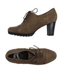 Обувь на шнурках Keys