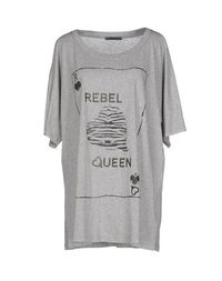 Футболка Rebel Queen