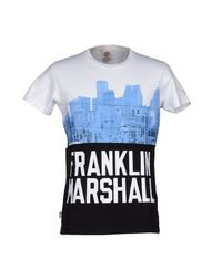 Футболка Franklin &; Marshall