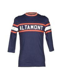 Футболка Altamont