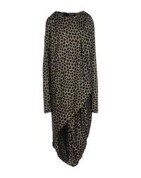 Платье длиной 3/4 TOM Rebl