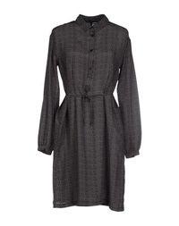 Короткое платье Woolrich