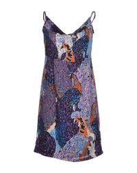 Короткое платье PAM &; Arch