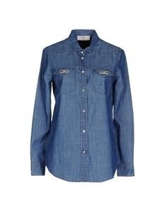 Джинсовая рубашка VDP Club