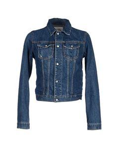 Джинсовая верхняя одежда Blauer