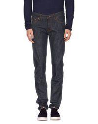 Джинсовые брюки ROŸ Roger's Rugged