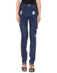 Джинсовые брюки American Retro