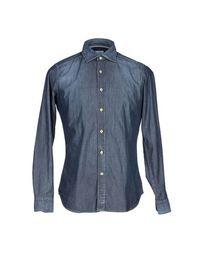 Джинсовая рубашка Agho