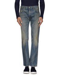 Джинсовые брюки RL Ralph Lauren