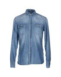 Джинсовая рубашка Dondup