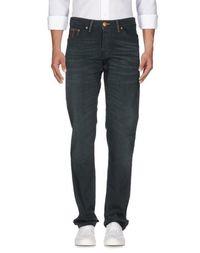 Джинсовые брюки Jomud Collection Barba Napoli