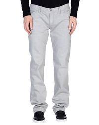 Джинсовые брюки D&;G