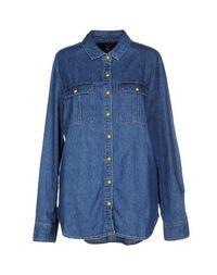 Джинсовая рубашка Ksubi
