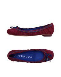 Балетки Apepazza