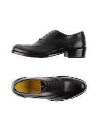 Обувь на шнурках Gianfranco Lattanzi Donna