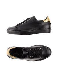 Низкие кеды и кроссовки Gianfranco Lattanzi Donna
