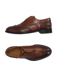 Обувь на шнурках Belsire Milano
