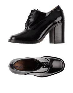 Обувь на шнурках Stephane KÉlian