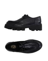 Обувь на шнурках ASH
