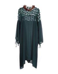 Платье до колена Angela Mele Milano