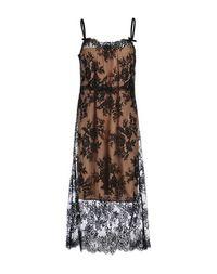 Платье длиной 3/4 LE Coeur DE Twin Set Simona Barbieri