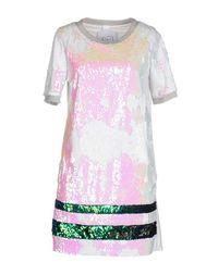 Короткое платье DE' Hart