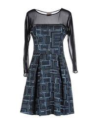 Короткое платье Mem.Js