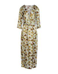 Длинное платье Brian Dales