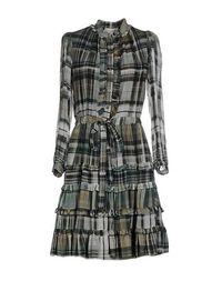Платье до колена Paul &; JOE