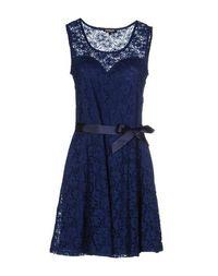 Короткое платье Morgan DE TOI
