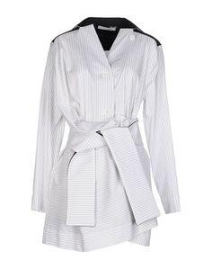Короткое платье Oblique