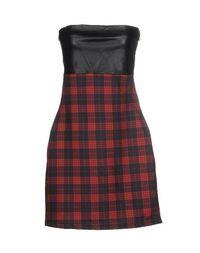 Короткое платье Badmor